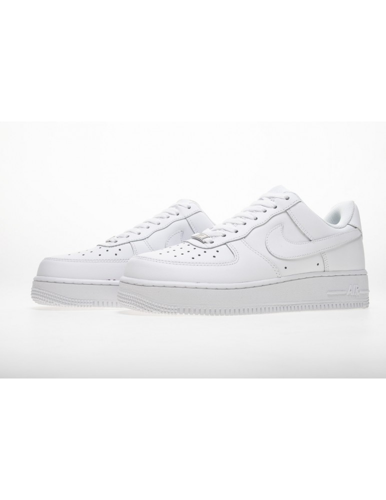 Zapatillas Nike Air Force 1 HombreMujer