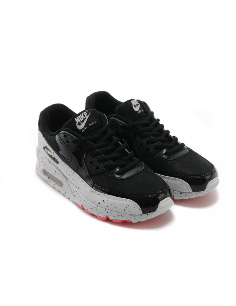 Couture HombreMujer Negro Nike Air Max ES795 90